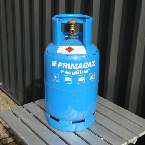 Gasfles camping Primagas EazyBlue